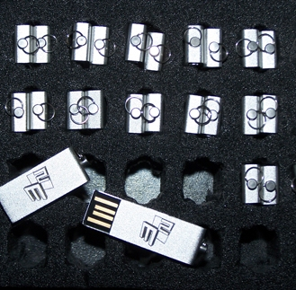 m2 USB Sticks